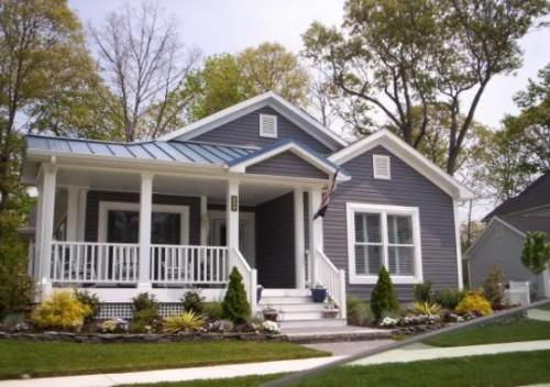 Can Get Loan Manufactured Home