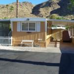 Can Move Your Mobile Home One Location Another