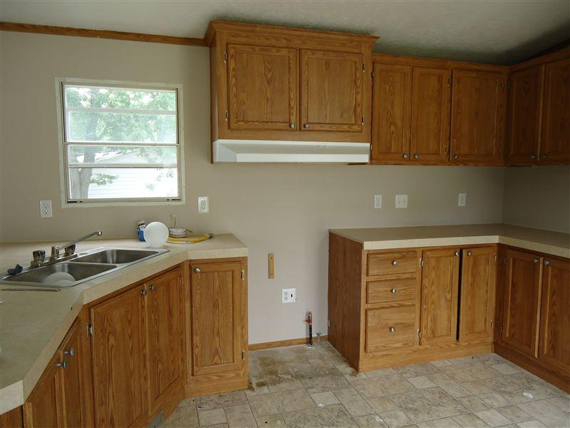 Can Paint Mobile Home Kitchen Cabinets Maple Grove Estates