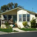 Capitola Senior Mobile Home Park Tradewinds
