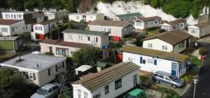 Caravan Sites Mobile Home Park Licensing