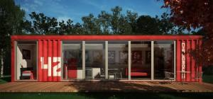 Cargo Container Homes Sale