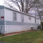 Cash Price Mobile Home
