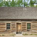 Cautious Log Cabins Sale Ohio Building Homes Hunting