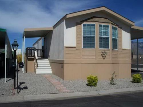 Cavco Cle Mobile Home Sale Albuquerque