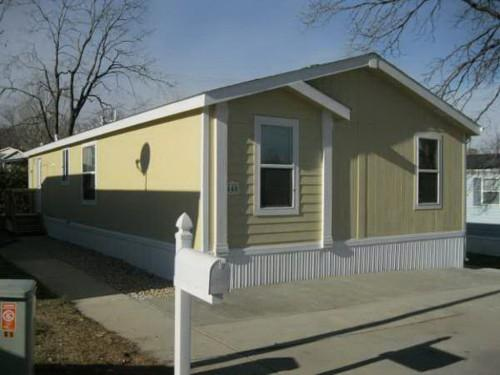 Cavco Durango Manufactured Home Sale Federal Heights