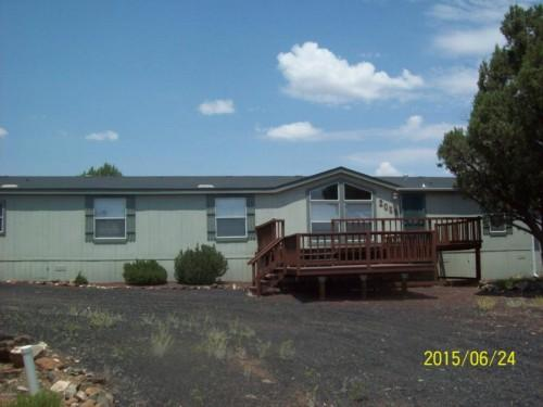Cavco Manufactured Home Acres Lake Views