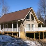 Chalet Kintner Modular Homes Inc Cape