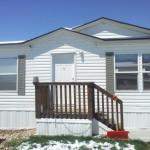 Champion Central Great Plains Arc Manufactured Home