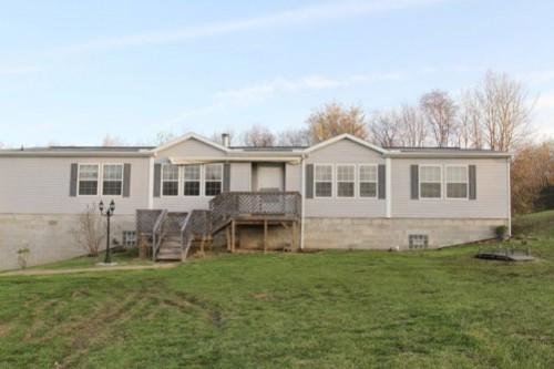 Champion Manufactured Home Sale Dayton