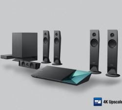 Wireless Blu Ray Home Theater System