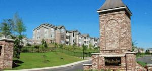 Charleston Apartment Homes Apartments Mobile Alabama