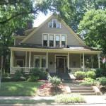 Charlotte Dilworth House Luxury Home