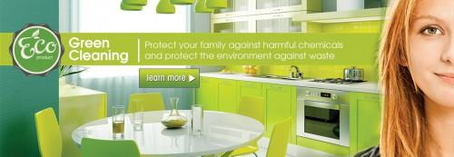 Charlotte Green House Cleaning Services