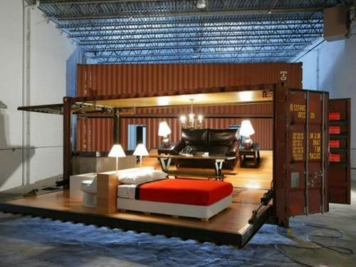 Cheap Container Homes Sale