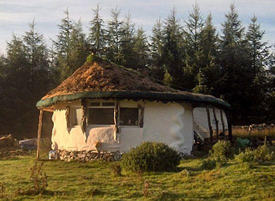Cheap Eco Houses Dream House Has