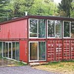 Cheap House Building Shipping Container
