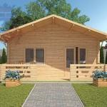 Cheap Log Cabin Homes Kits Construction Buys