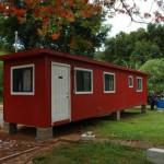 Cheap Sea Container Homes