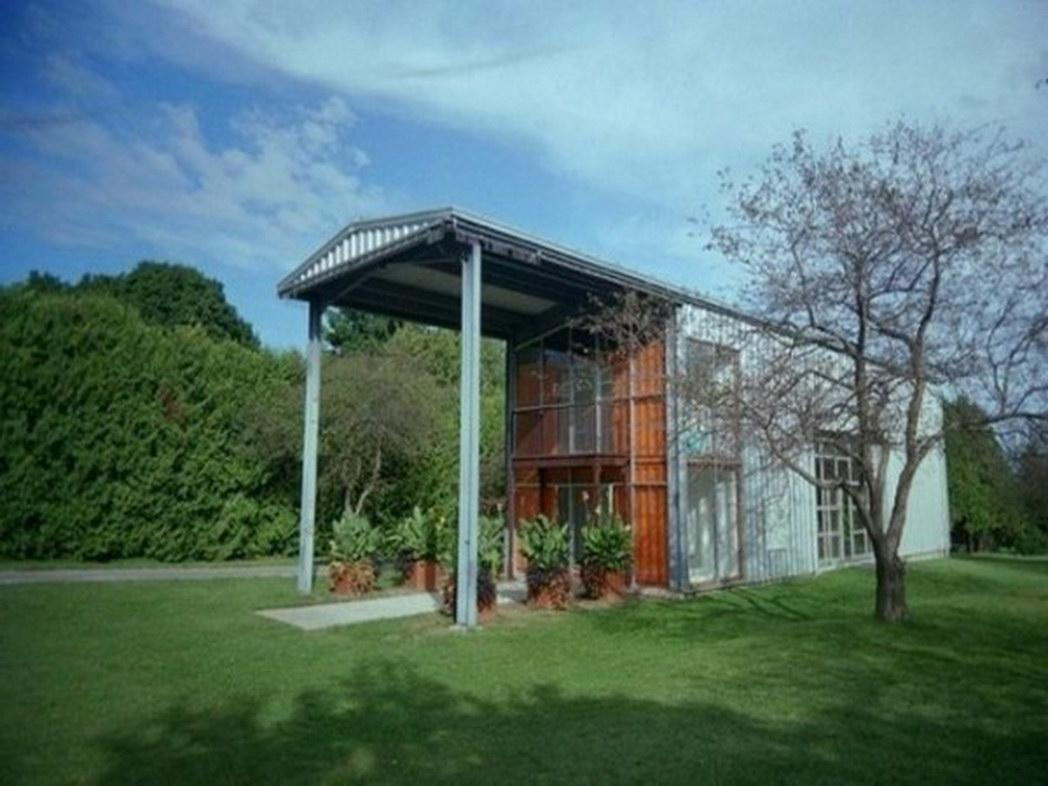Cheap Shipping Container House Sale