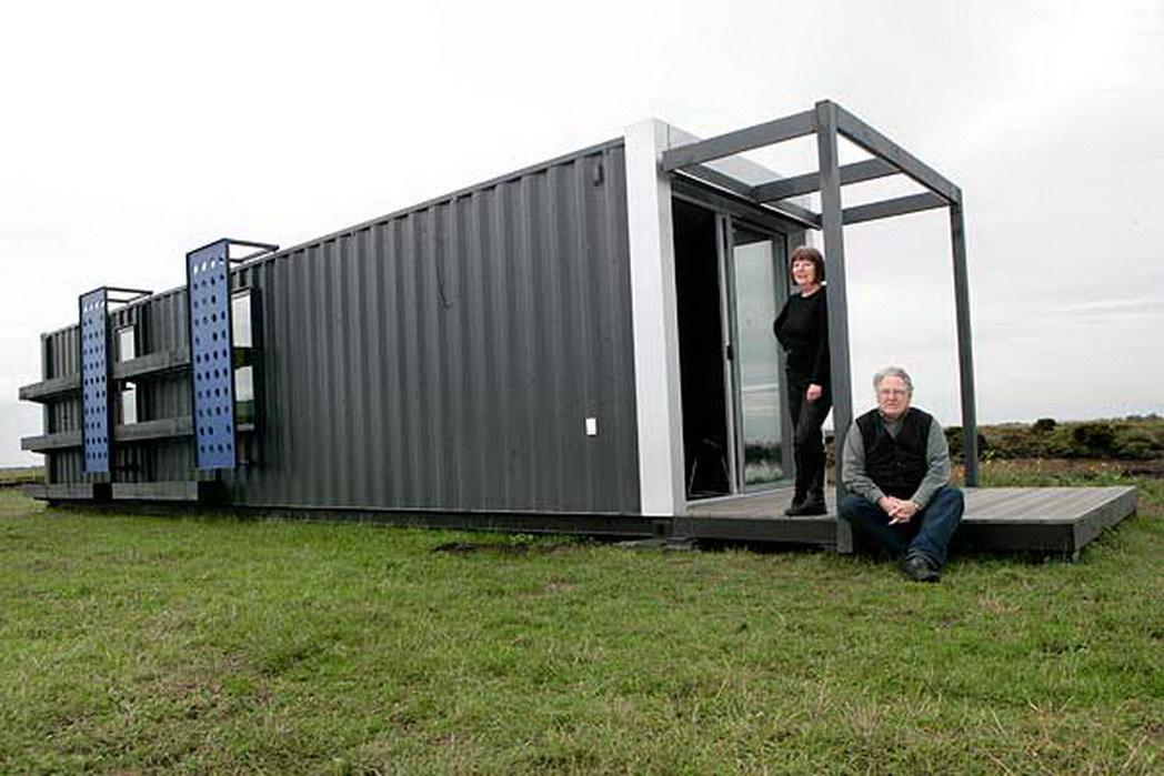 Cheapest House Design Container Homes Sale