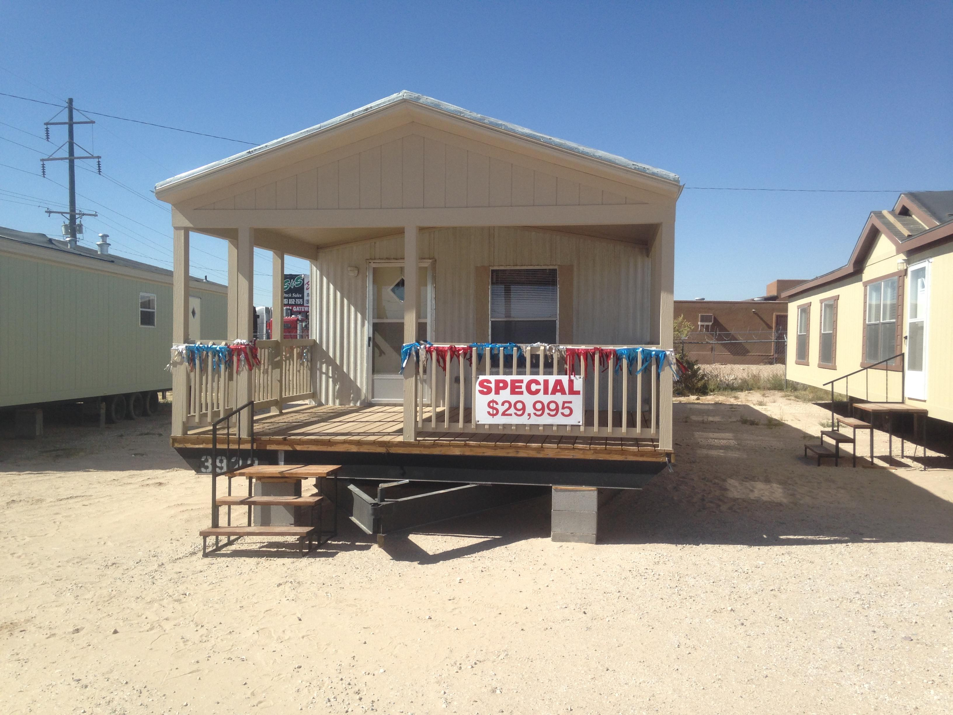 Cheapest Mobile Home Homes