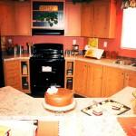 Check Out All Cabinet Counter Top Space