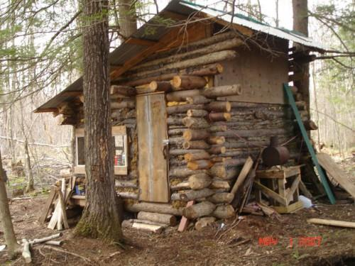 Check Out Hubpages Hub Best Small Log Cabin Kit