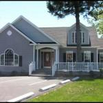 Chesapeake Modular Home Plan