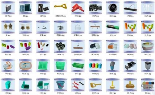 China Plastic Injection Manufacturer Home Appliances