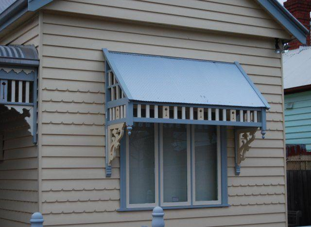 Choose Right Exterior Window Awning Your Mobile Home