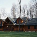Classic Log Cabin Photos Real Homes