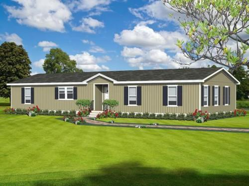 Classic Manufactured Homes