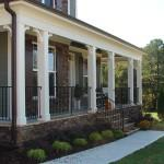 Clayton All Brick Homes Raleigh New Home Builders