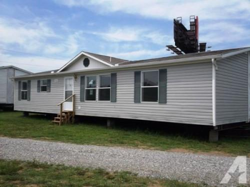 Clayton Double Wide Mobile Homes