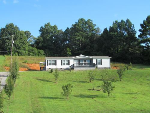 Clayton Doublewide Mobile Home Acres Athens Tennessee