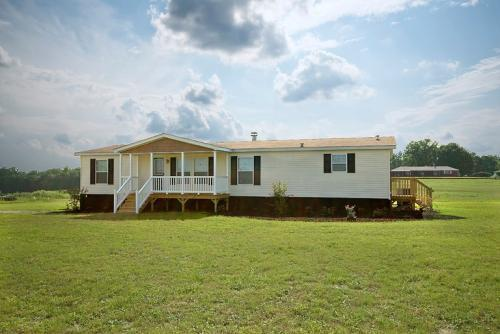 Clayton Doublewide Mobile Home Acres Honea Path South