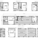 Clayton Floor Home House Plans