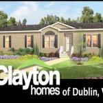 Clayton Homes Affordable Housing