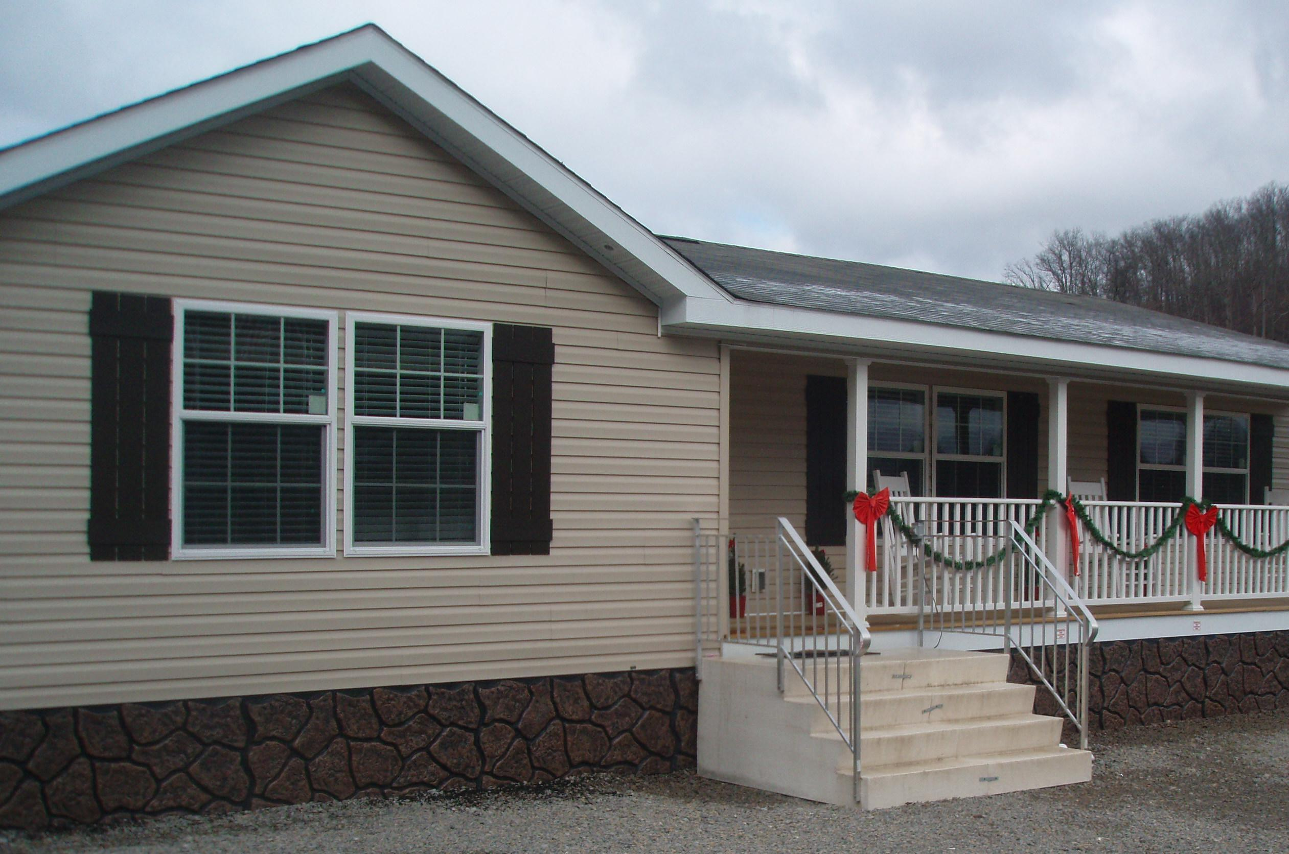 Clayton Homes Buckhannon Manufactured Modular Mobile
