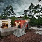 Clayton Homes Has Modular Container Style House