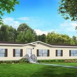 Clayton Homes Home Manufactured Modular