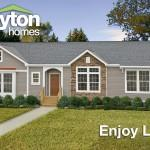Clayton Homes Launches Enjoy Life Sweepstakes Football Fans