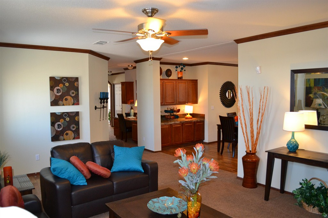 Clayton Homes Longview Texas Helps Realize Your Dream