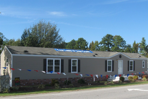 Clayton Homes Purchased Dblwde Mobile Raleigh North