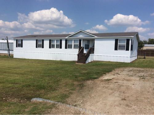 Clayton Mobile Home Land Financing Available