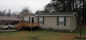 Clayton Mobile Home Sale Trenton