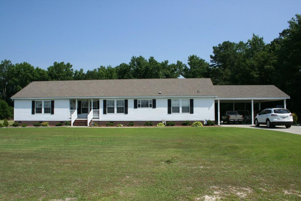 Clayton Mobile Homes Old Sale Small Triple Wide