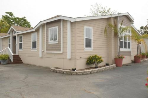 Clayton Mobile Manufactured Home West Sacramento