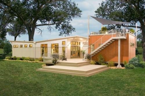 Clayton Modern House Attracts New Buyers Manufactured Home